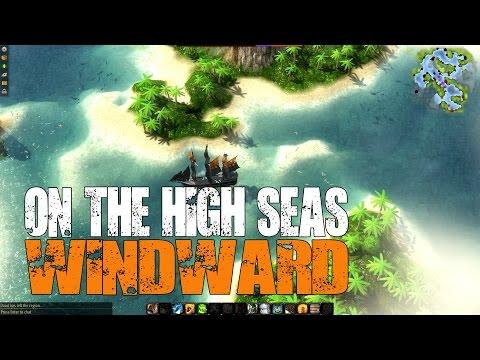 Windward - Elite on the High Seas! Trading, Exploring & Combat Gameplay