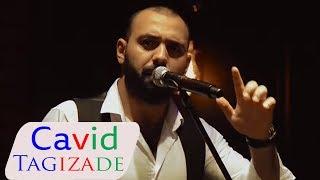 Cavid Tagizade - Senden Sonra 2019 (Cover Video)