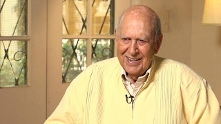 "Carl Reiner to Trump: ""You"
