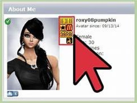 how to get and display imvu badges 2018 working