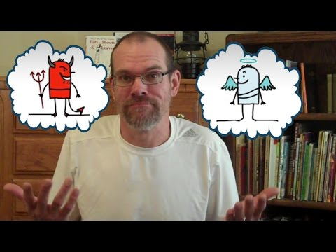 Character Development: How to Create Complex Characters: Writing Tip