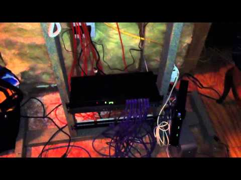 AT&T U-Verse Wireless Internet Fix