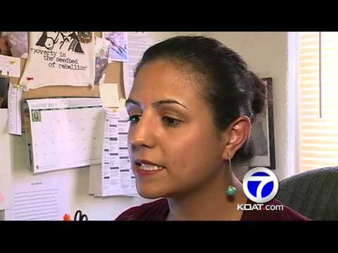 NM faces civil rights complaint over unemployment