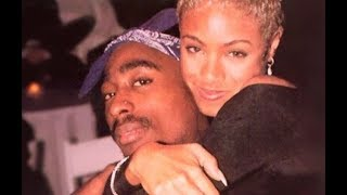 All Tupac & Jada Moments