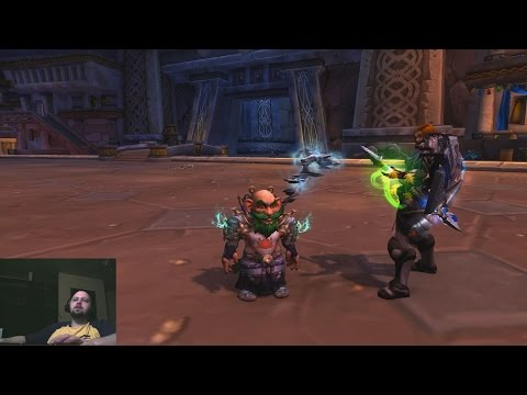 Feast of Winter Veil 2015: What's New Guide