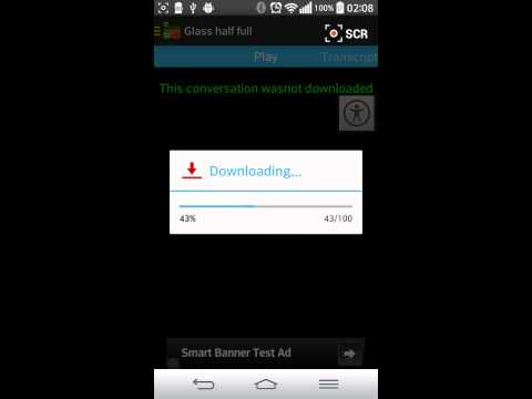 BBC 6 Minute English 2014 Google Play
