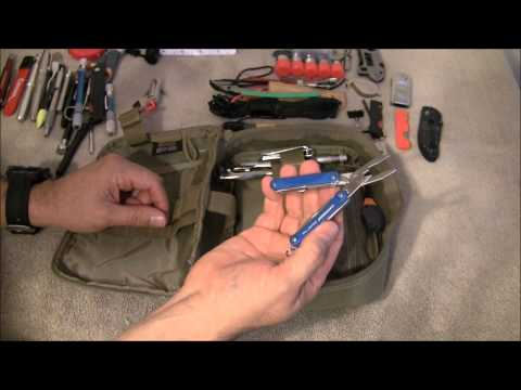 Maxpedition Tool Kit Part 2