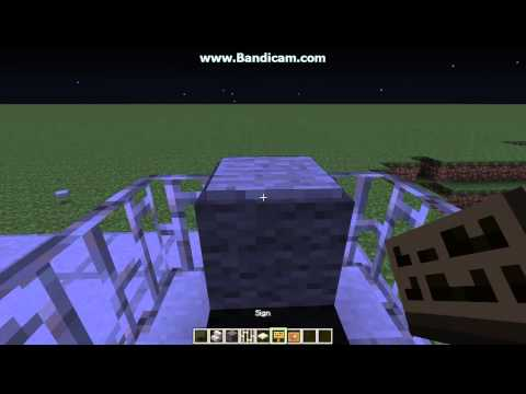 How to make a treadmill in minecraft Xbox360/XboxOne/PC/PS3/PS4