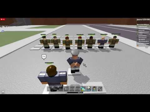 Roblox - Law Enforcement