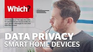How to protect your smart home data privacy