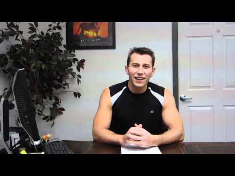 HASfit's Free Weight Loss Program for Teen Guys | How To Lose Weight Fast For Teenager Boys 120311