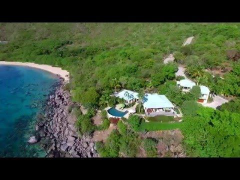 Sea Song Villa Virgin Gorda, BVI