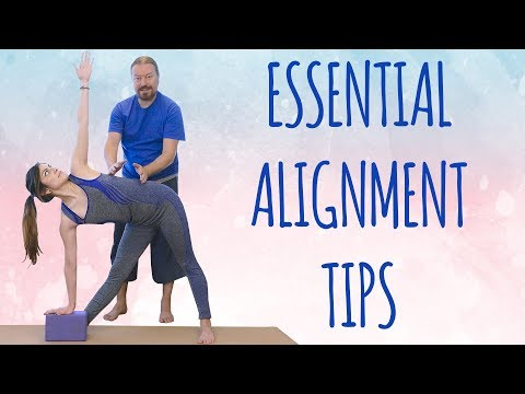 Tight Hamstrings? Tips for Downward Dog & Other Yoga Poses, Great for Beginners & Yoga Teachers