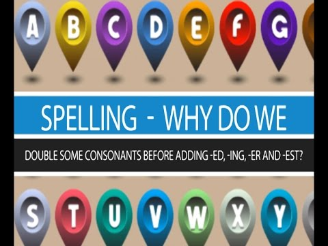a simple tip to improve your spelling