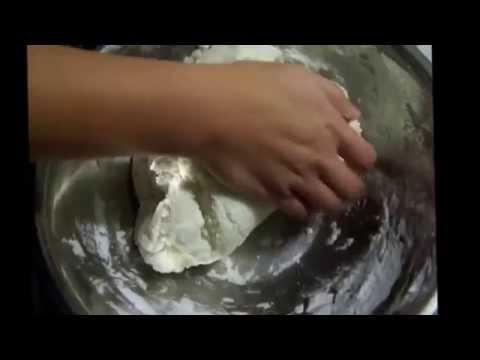 How to make Buchi (Filipino treat)