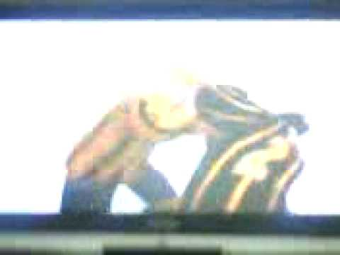 Nhl 09 PS2 Fights