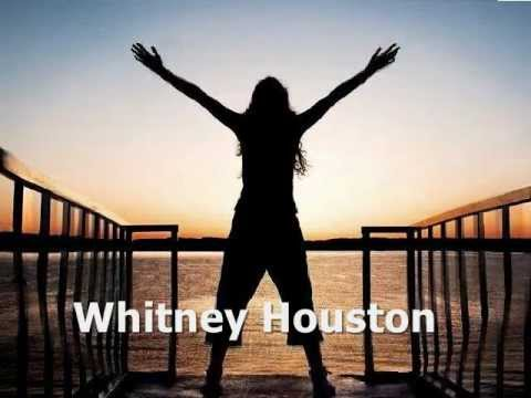 TRY IT ON MY OWN - Whitney Houston (Lyrics)
