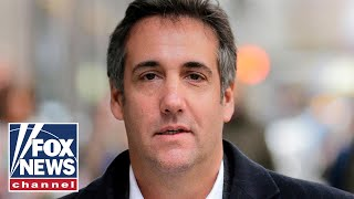 Report: Cohen hired IT firm to rig online polling in favor of Trump