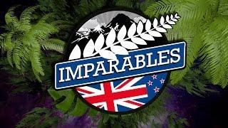 Imparables Nueva Zelanda - The Pioneer 2017