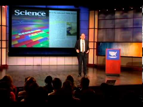 Dr. Michael Greger on Pandemic Prevention | Infectious Diseases, Aids, Climate Change, Influenza