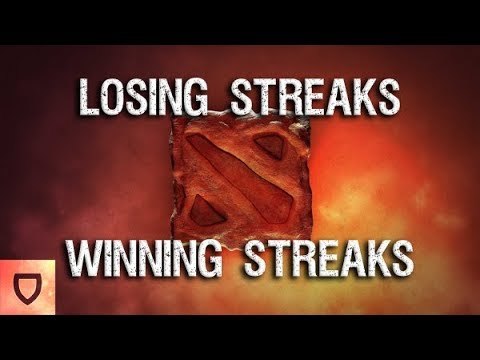 Dealing With Losing & Winning Streaks | How To Play Dota 2 | PVGNA.com