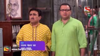 Taarak Mehta Ka Ooltah Chashmah - तारक मेहता - Episode 2187 - Coming Up Next