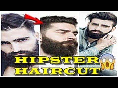 Undercut Hipster 2017 NEW   The Bearded Gentleman Haircut @JoelAlexander