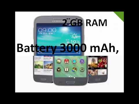 Samsung Galaxy Beam 2 Price In India And Full Phone Specification