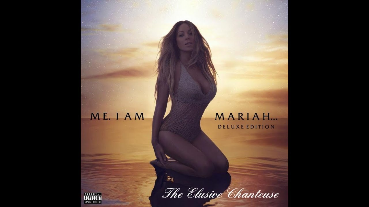 Mariah Carey - It's a Wrap (feat. Mary J. Blige)