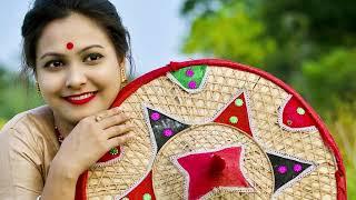 Assamese New Year, or Bohag Bihu in India