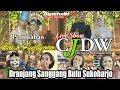 CJDW LIVE SHOW DRANJANG SANGGANG SUKOHARJO HD