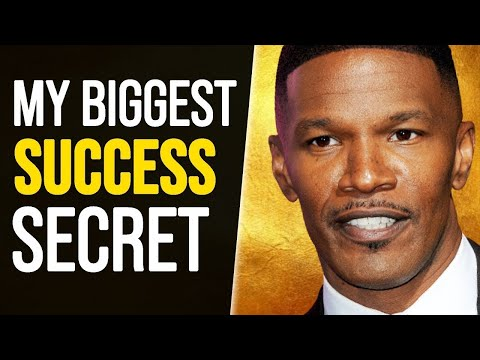 AMP #103 - Hustle Like You're Ugly with Jamie Foxx | Aubrey Marcus Podcast