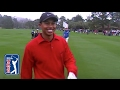 Top 10 Tiger Woods Shots On The PGA TOUR