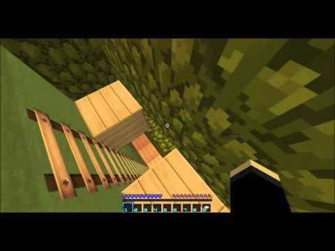 Minecraft: Diversity 2 E 1