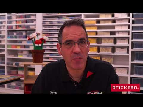 Throwback Thursday: LEGO® brick Medici Venus
