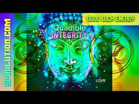 ★POWERFUL BUDDHA GOOD LUCK ENERGY MEDITATION★