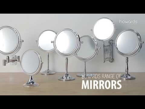 Howards Range Of Mirrors