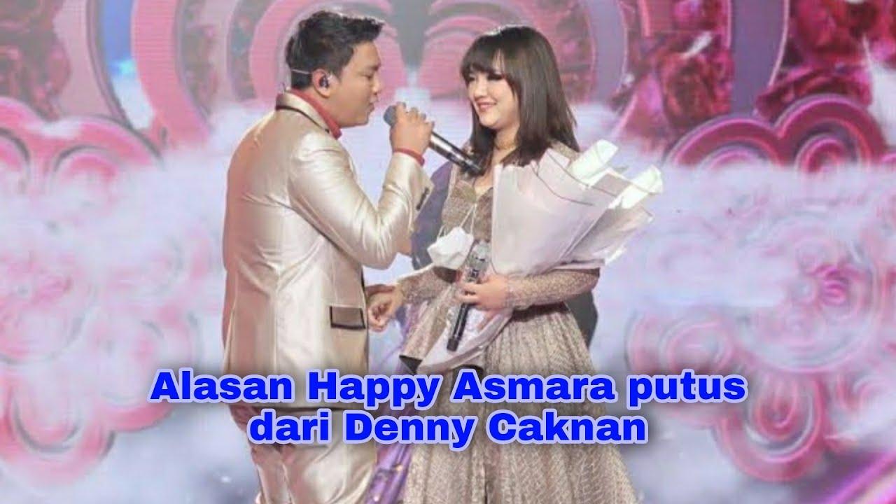 Download ALASAN HAPPY ASMARA PUTUS DARI DENNY CAKNAN MP3 Gratis
