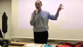 Alberto Bentoglio - Storia del teatro e dello spettacolo - Lezione del 27 Ottobre - PARTE 1