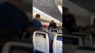 Southwest Flight 3858, 10-28-18 Medical Emergency