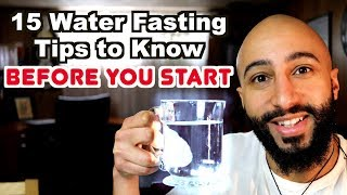 5 day water fast Videos - 9tube tv