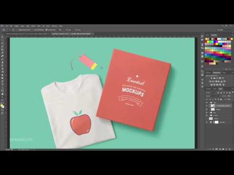 How to Develop a Complete Brand Design in Photoshop