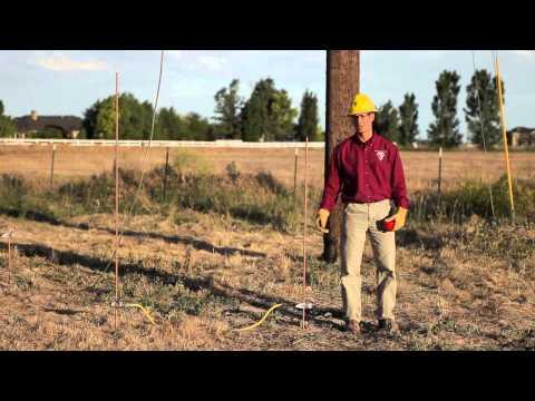 Ground Rod Resistance