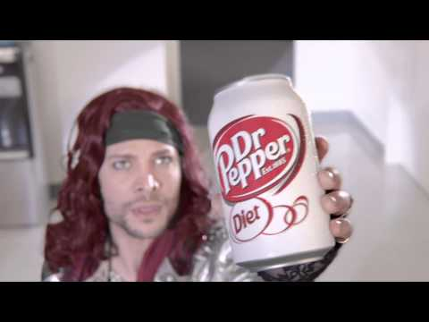 Diet Dr Pepper – Lil' Sweet Self Employed