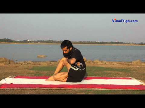 5 yoga poses for Urinary Problems