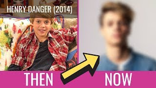 Henry Danger Then and Now 2018 Videos - 9videos tv