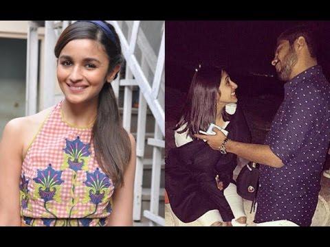 OMG! Alia Bhatt's ex-boyfriend wants her back? Watch Video