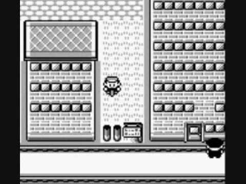 Pokemon Red/Blue Walkthrough Part 19: Saffron City