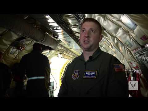 Flight Nurse: 459th Aeromedical