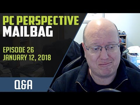 PCPer Mailbag #26 - 1,141 Seconds With Josh Walrath